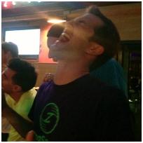 Matt In Action