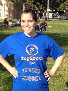 Future Zogger in LA!