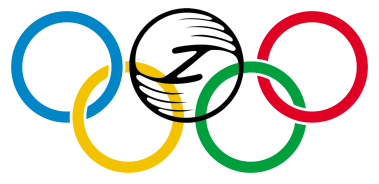 Zog in Olympic_Rings