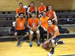 Netsy - Park Slope Basketball Runner Up